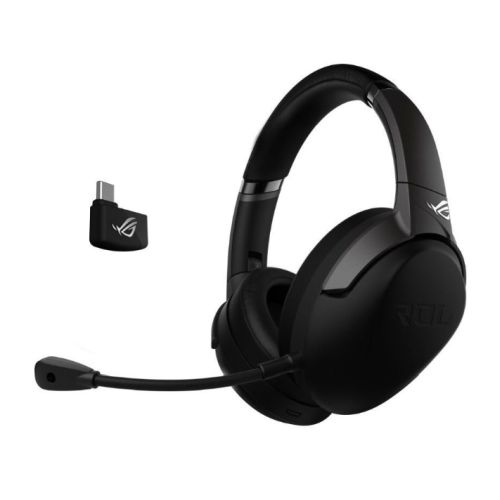 Asus ROG Strix Go 2.4 Wireless Gaming Headset, 25 Hour Battery