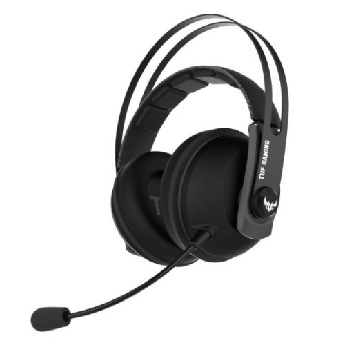 Asus Gaming H7 Wireless Gaming Headset, 15+ Hour Battery Life