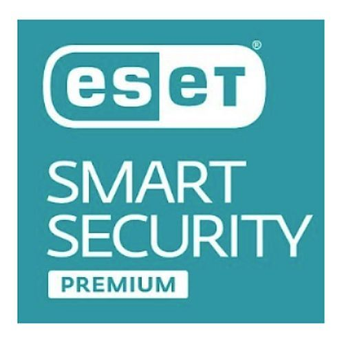 ESET Smart Security Premium Retail Box 10 Pack – 10 x 5 Device Licences - 1 Year - PC, Mac, Linux & Android